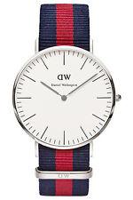 Daniel Wellington Mens Oxford 40mm Watch 0201dw