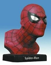 Alex Ross Spider-Man Head Bust