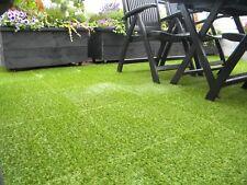 Artificial Grass Floor Tiles Patio Garden Hot Tub Decking Balcony / WPC DIY