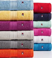 Tommy Hilfiger All American 6 Piece Towel Set - 2 Bath 2 Hand 2 Wash Seaglass