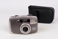 Pentax Espio 95S Date zoom 38-95mm
