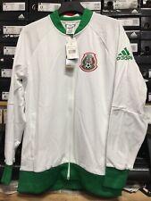 d8d1b2591 adidas Men's 2016 Mexico National Soccer Team Anthem Knit Track Jacket M