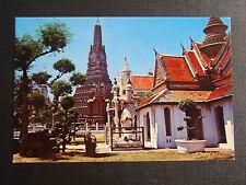 CPM THAILAND WAD ARUN TEMPLE OF DAWN BANGKOK