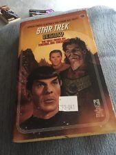 Star Trek 56 Legacy Michael Jan Friedman