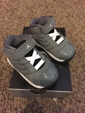 Infant Jordan Big Ups Size 4c
