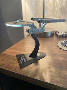 Star Trek Furuta USS ENTERPRISE 1701 Like Johnny Lighting
