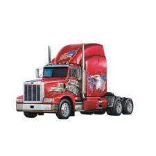 Italeri 1 24 Peterbilt 377 A/e Américain Truck