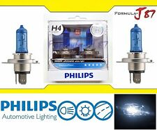 OB Philips Diamond Vision White 5000K 9003 HB2 H4 60/55W Head Light Bulb Upgrade
