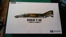Academy 12300 F-4D Phantom ROKAF    ENORME  1/48 scale -