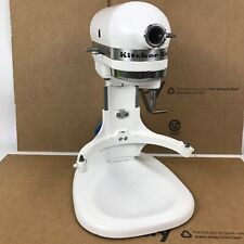 KitchenAid KSMC50S Commercial 350W Stand Mixer - Base Only 1.A4