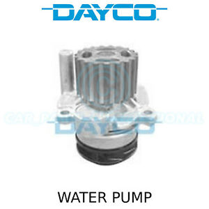 DAYCO Water Pump (Engine, Cooling) - DP064 - OE Quality