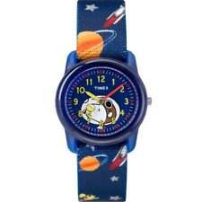 Timex Peanuts Snoopy Kids Watch Tw2r41800