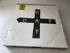 BOYS NOIZE - Mayday - Vinyl (GF 2 LP 673790032430