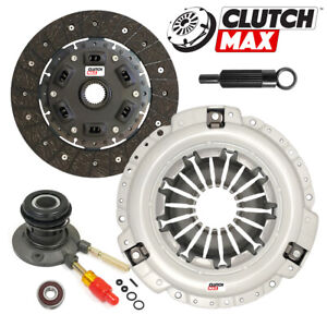 STAGE 2 HD CLUTCH KIT+SLAVE CYL for 2004-12 CHEVY COLORADO GMC CANYON 2.8L 2.9L