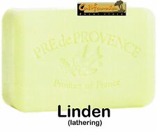 Pre de Provence French Soap LINDEN FLOWER 250g Bath Bar