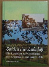 Schicksal einer Landschaft Lesebuch zur Geschichte des Kraichgaus Thomann 1995