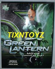 DC DIRECT_Green Lantern Movie_TOMAR RE Mini Bust_Limited Edition 995 of 4000_MIB
