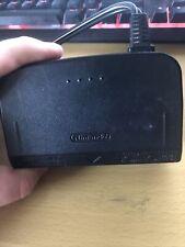 Nintendo Branded Nintendo 64 N64 A/C Power Supply OEM Authentic - Black