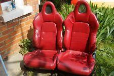 Seats for Honda s2000