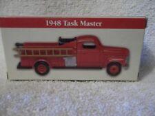 NEW 2000 Reader's Digest Fire Engine 1948 Task Master
