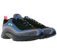 Reebok Classic Dayton DMX 90s Sneaker kultige Herren Street-Schuhe Freizeit Blau