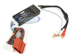 PAC AOEM-MAZ2 Amplifier Addition/Replacement Harness for Select 2001-07 Mazda