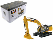 CAT CATERPILLAR 349F L XE HYDRAULIC EXCAVATOR 1/50 BY DIECAST MASTERS DM85943