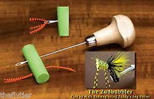ZUDDY'S LEG PULLER --  Fly Tying tool for poppers