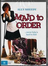 Maid to Order [New DVD] Australia - Import, NTSC Region 0