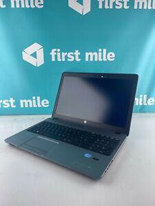 HP Probook 450 G0 15.6'' Intel Core i3 3120M @2.50GHz 16GB RAM 128GB SSD Win 10