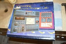 "RADIO SHACK 28-270 ""300 in 1"" ELECTRONIC PROJECT LAB COMPLETE very lightly used"
