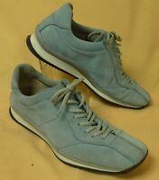 Prada Schuhe Sneaker - Damen - Wildleder -  Gr. 41 - #15083