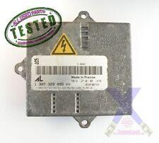 Peugeot 407 Xenon Scheinwerfer Steuergerät Vorschaltgerät AL 1307329095 6224F5