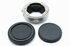 [Near Mint] Olympus MMF-1 Four Thirds Adapter From Japan #20083