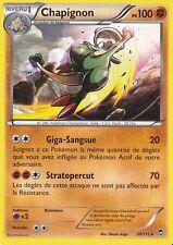 Chapignon - XY3:Poings Furieux - 50/111 - Carte Pokemon Neuve Française