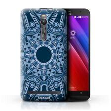 Étuis, housses et coques bleus ASUS ZenFone 2 pour téléphone mobile et assistant personnel (PDA) ASUS
