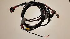 Trimble Ag Cable Tmx Xcn 2050 Tm 200 14pin Power Can Amp Io Part Number 92676