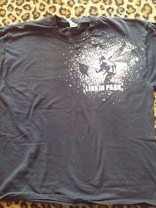 Linkin Park shirt used XL
