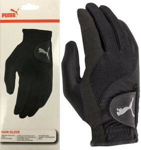 Puma Golf Rain Glove - Wet Weather RRP£18 - Right Hand - For Left Handed Golfer