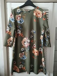 Boohoo Ladies Tunic/Dress Size 14