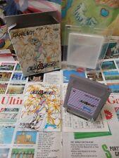 Game Boy GB:Mini-4 Boy II 2 [TOP J-WING & 1ERE EDITION] Jap