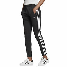Adidas Originals Pantalone da Donna Primeblue SST Nero Codice GD2361 - 9W