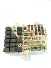 smart forfour 1 5 cdi fuse box a4545400124 mn108329 genuine 2006