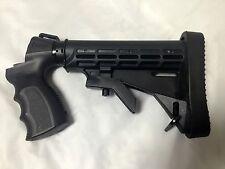 12 GA Tactical Shotgun Stock W/ Pistol Grip & Recoil Pad Mossberg 500 590 Mav88