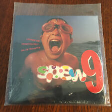 Spew 9 Promo CD - Blues Brothers SUGAR RAY Peter Murphy JILL SOBULE Jewel CIV