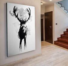 Ikea deko bilder drucke auf leinwand g nstig kaufen ebay for Weltkarte leinwand ikea