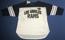 NWT LOS ANGELES RAMS WOMENS JERSEY SIZE L LARGE fca165901