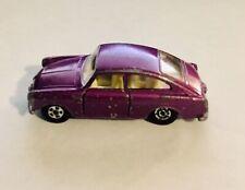 🏁 Matchbox Superfast Purple Volkswagen VW 1600 TL - No.67 🏁