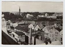 Postcard  Berent Kościerzyna  widok ogólny