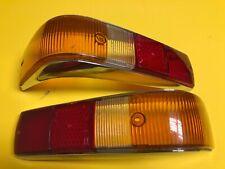 BMW Glas 1700 2600 GT 3000 GT V8 Coupe Rücklicht Bosch Tail Light Lens NOS